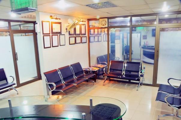 dental islamabad
